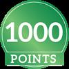 McKayla Binkley Breaks 1,000 Points image