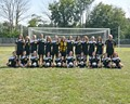 Lynchburg-Clay Girls Soccer Make it to Regional Finals image