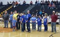 Special Olympics Honored At LC Basketball Game` image
