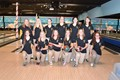 Lady Mustang Bowling Team Headed to Districts  image