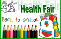 Highland County Hosting A Back to School Health Fair image