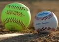 Picture of Baseball and Softball