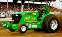 LC FFA Tractor Pulls