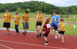 Rio Grande Special Olympics