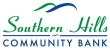 Southern Hills Bank Logo